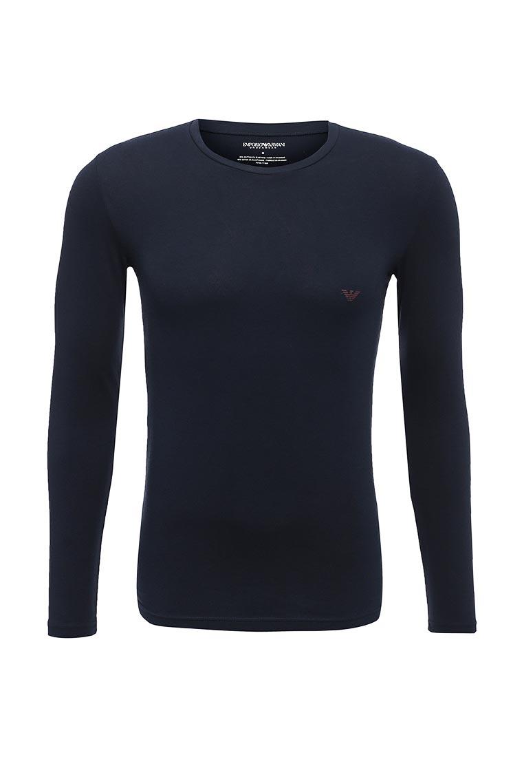Домашняя футболка Emporio Armani 111023 7a725