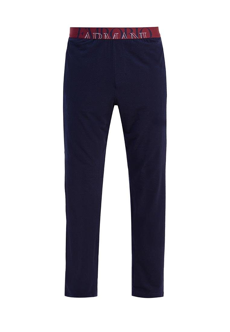 Мужские домашние брюки Emporio Armani 111501 7a725