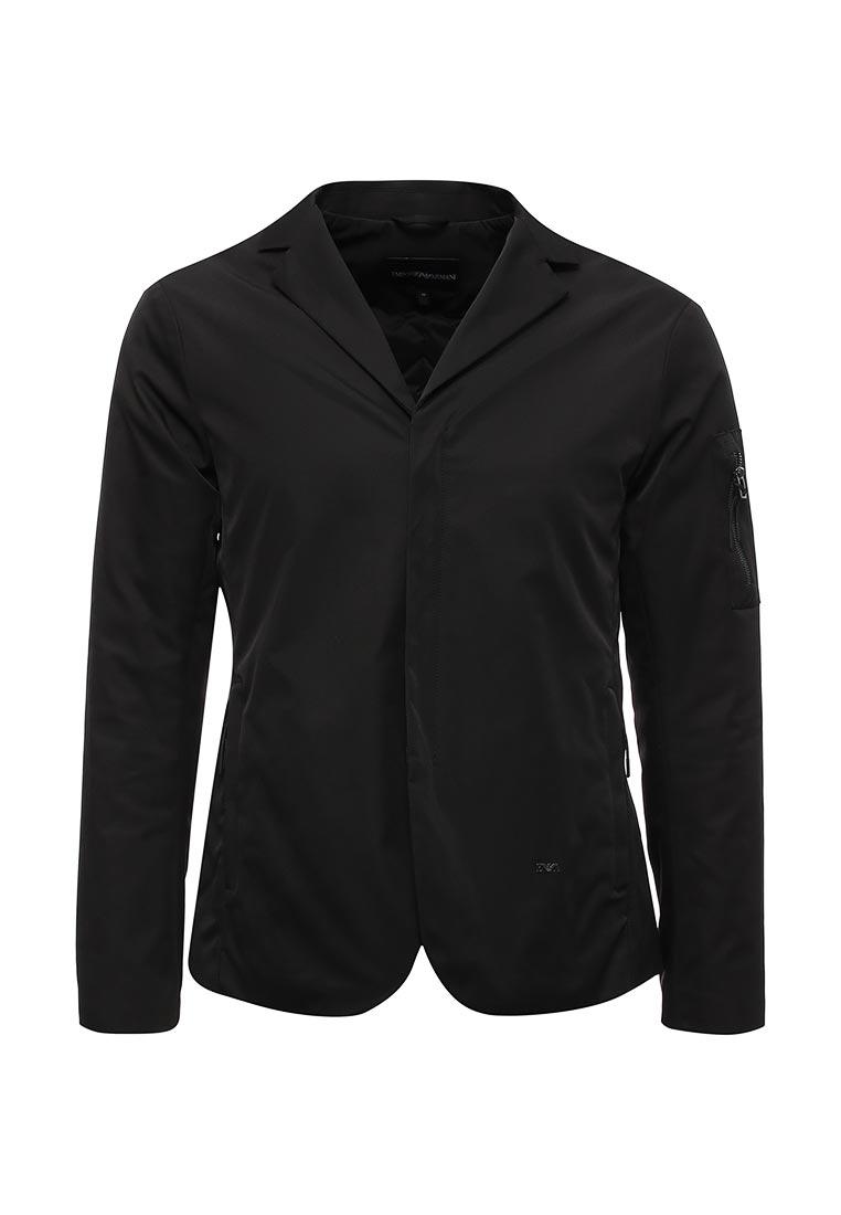 Куртка Emporio Armani 6Y1GA4 1NDSZ