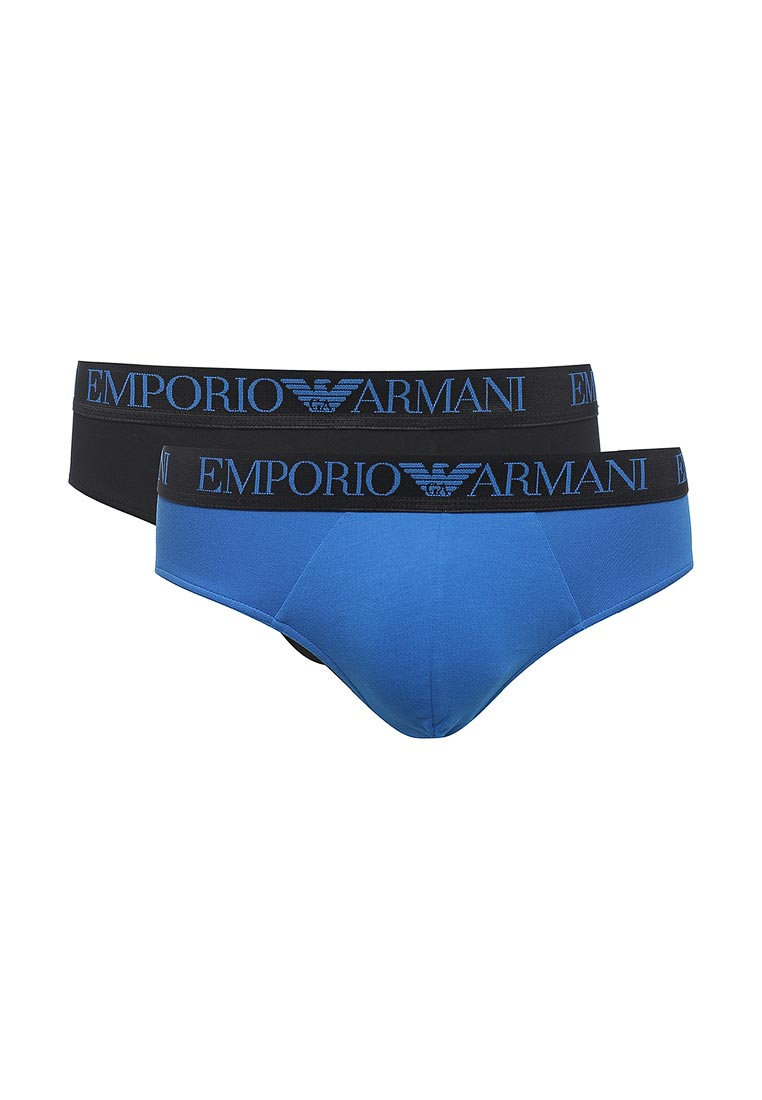 Мужские трусы Emporio Armani 111733 8p720