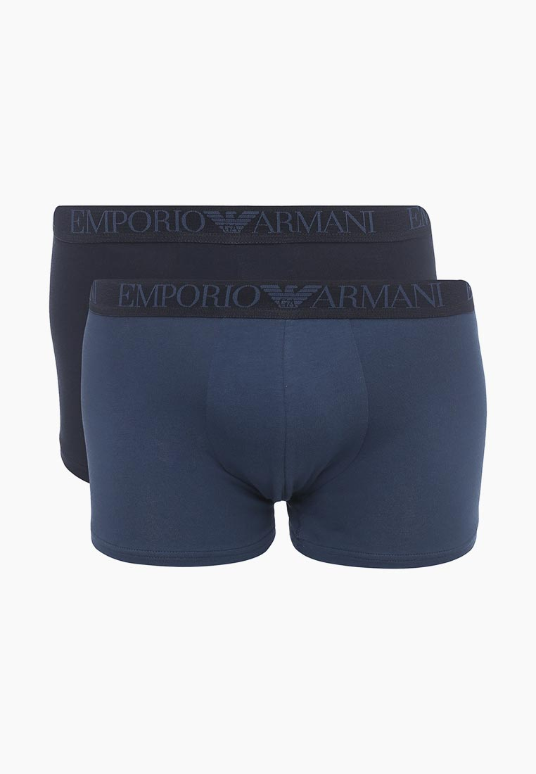 Мужские трусы Emporio Armani 111769 8p720