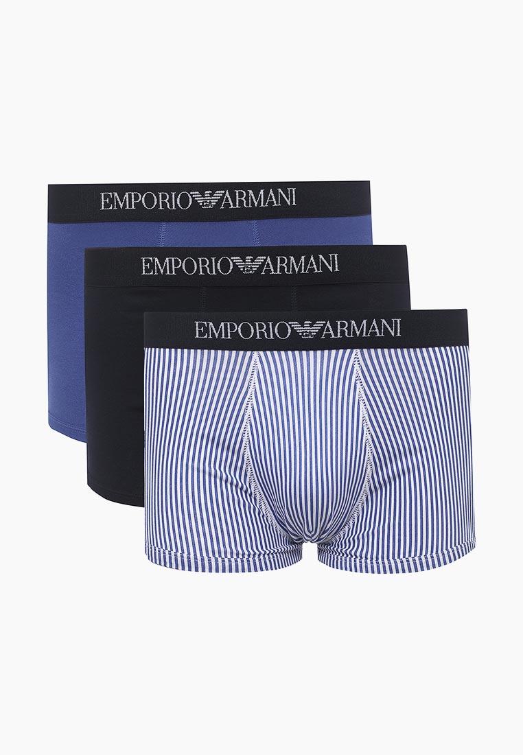 Мужские трусы Emporio Armani 111625 8p722