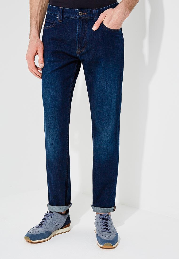 Мужские прямые джинсы Emporio Armani 3Z1J15 1DLRZ