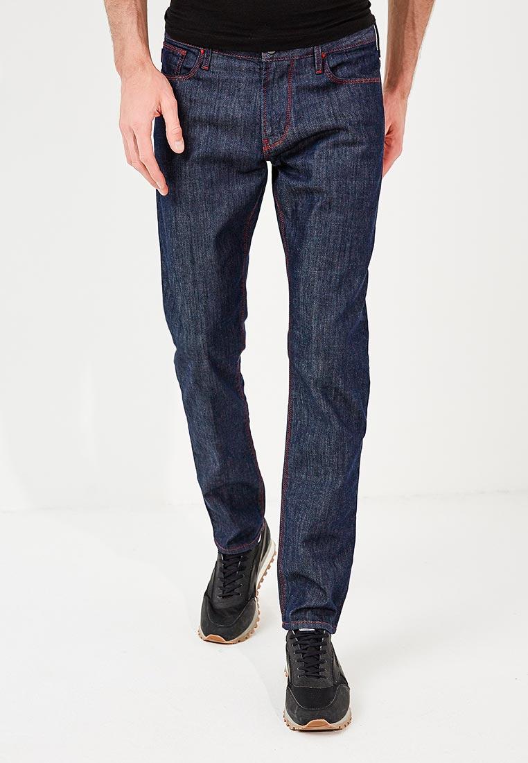 Зауженные джинсы Emporio Armani 3Z1J06 1D1TZ