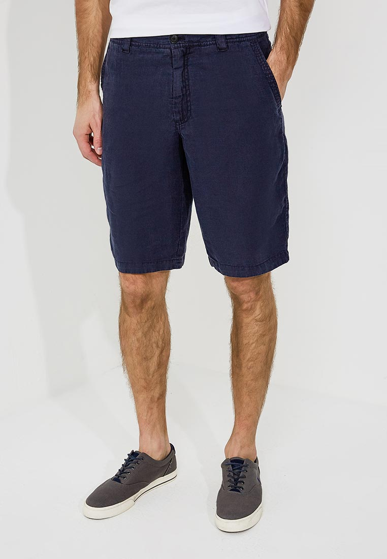 Мужские повседневные шорты Emporio Armani 3Z1PB5 1NDMZ