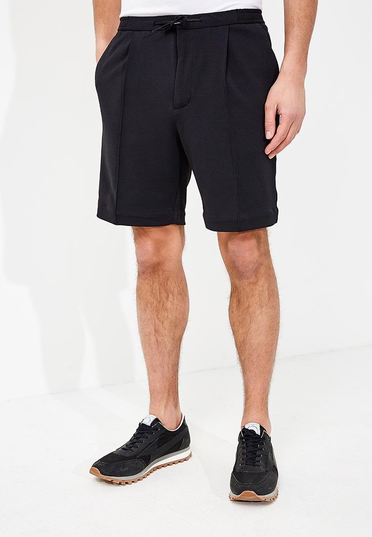 Мужские повседневные шорты Emporio Armani 3Z1PS0 1JQZZ