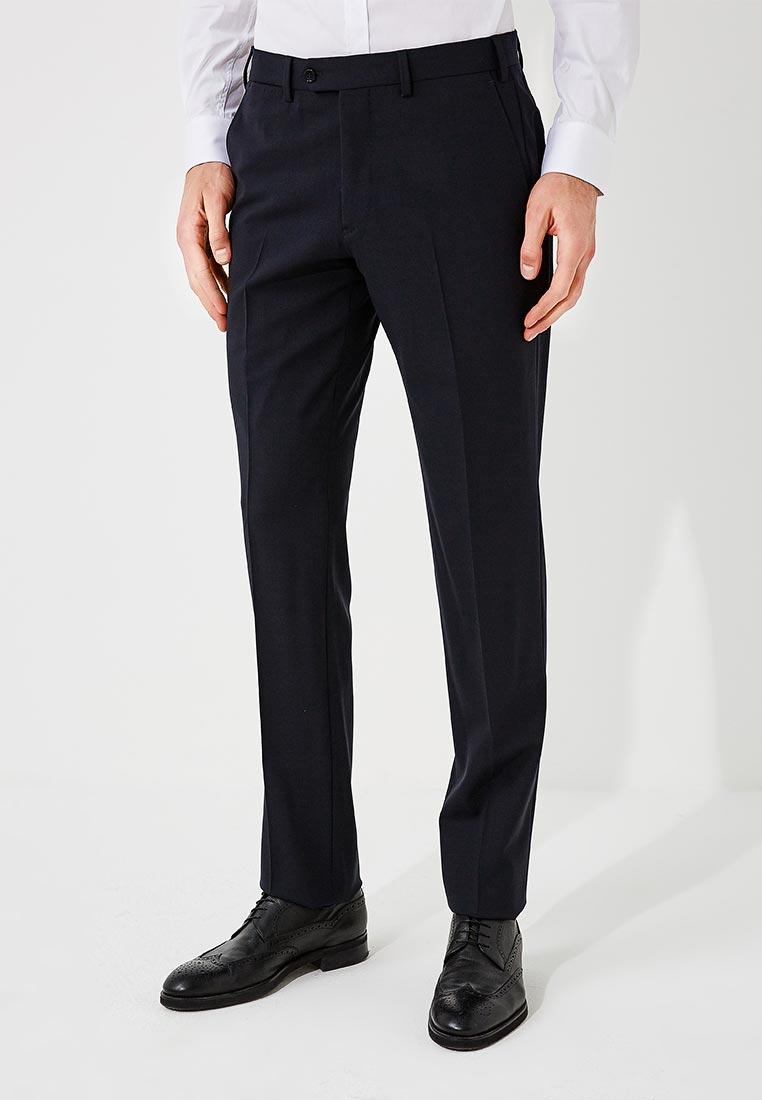 Мужские классические брюки Emporio Armani W1P0B0 01506
