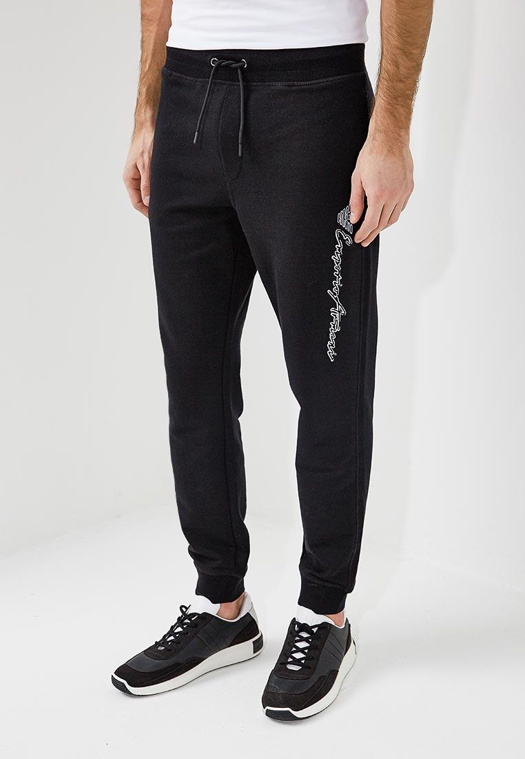 Мужские спортивные брюки Emporio Armani 3Z1PG4 1J05Z