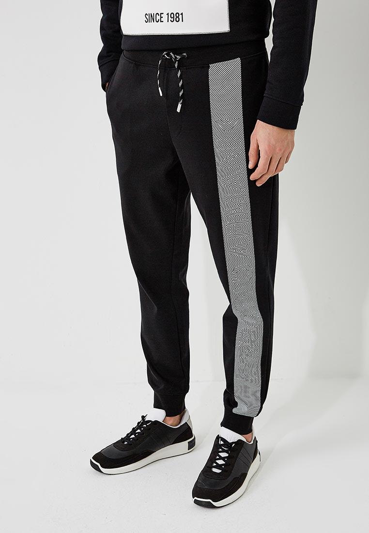 Мужские спортивные брюки Emporio Armani 3Z1PG2 1JSQZ