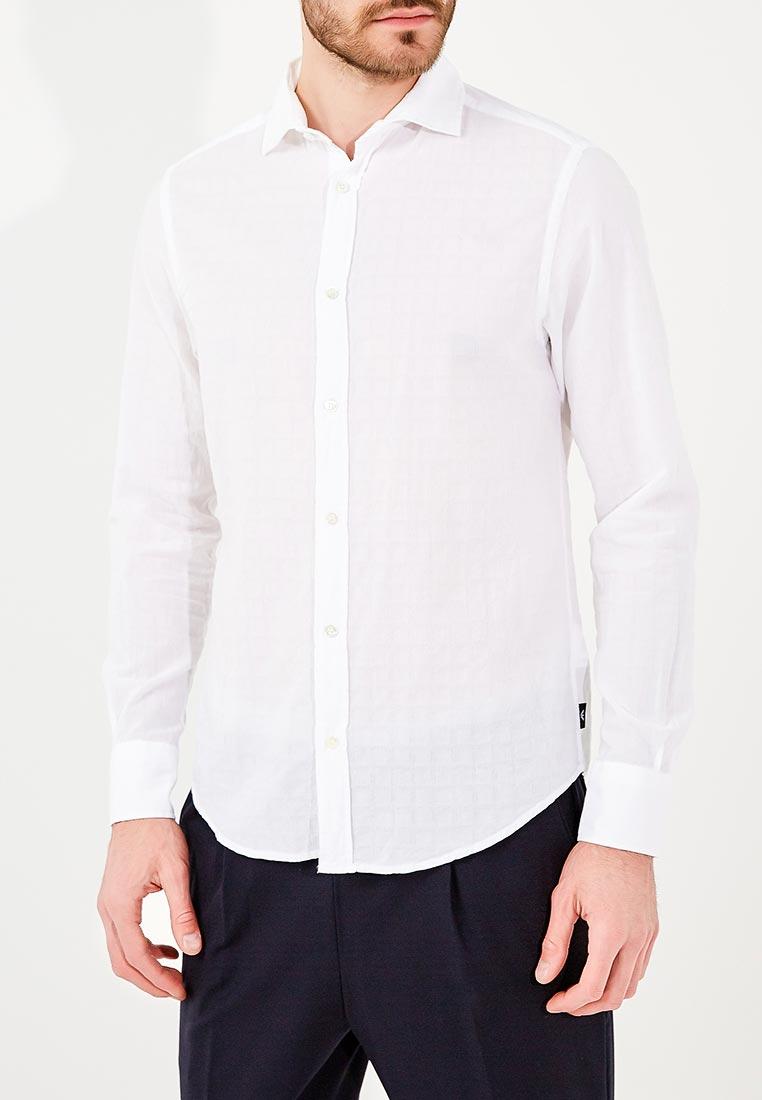 Рубашка с длинным рукавом Emporio Armani 3Z1C74 1N4GZ