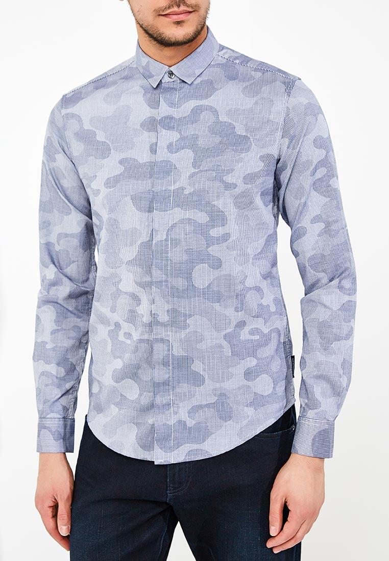Рубашка с длинным рукавом Emporio Armani 3Z1C65 1NRGZ