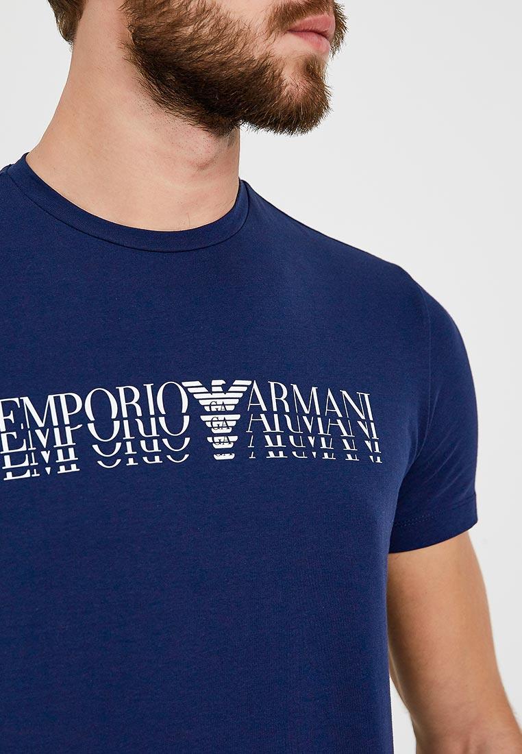 Emporio Armani 3Z1T92 1J0AZ: изображение 4