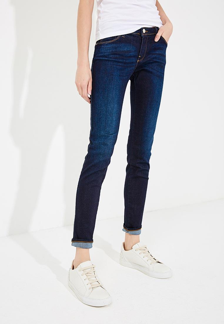 Зауженные джинсы Emporio Armani 6Z2J28 2D0WZ