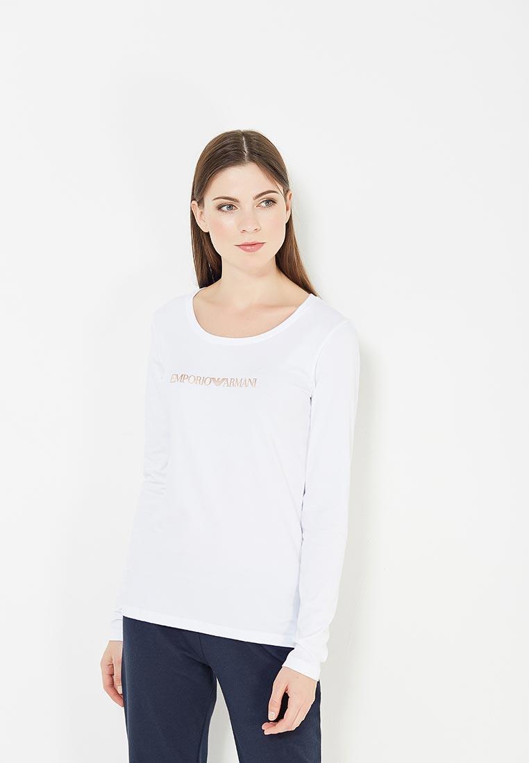 Домашняя футболка Emporio Armani 163378 7A263