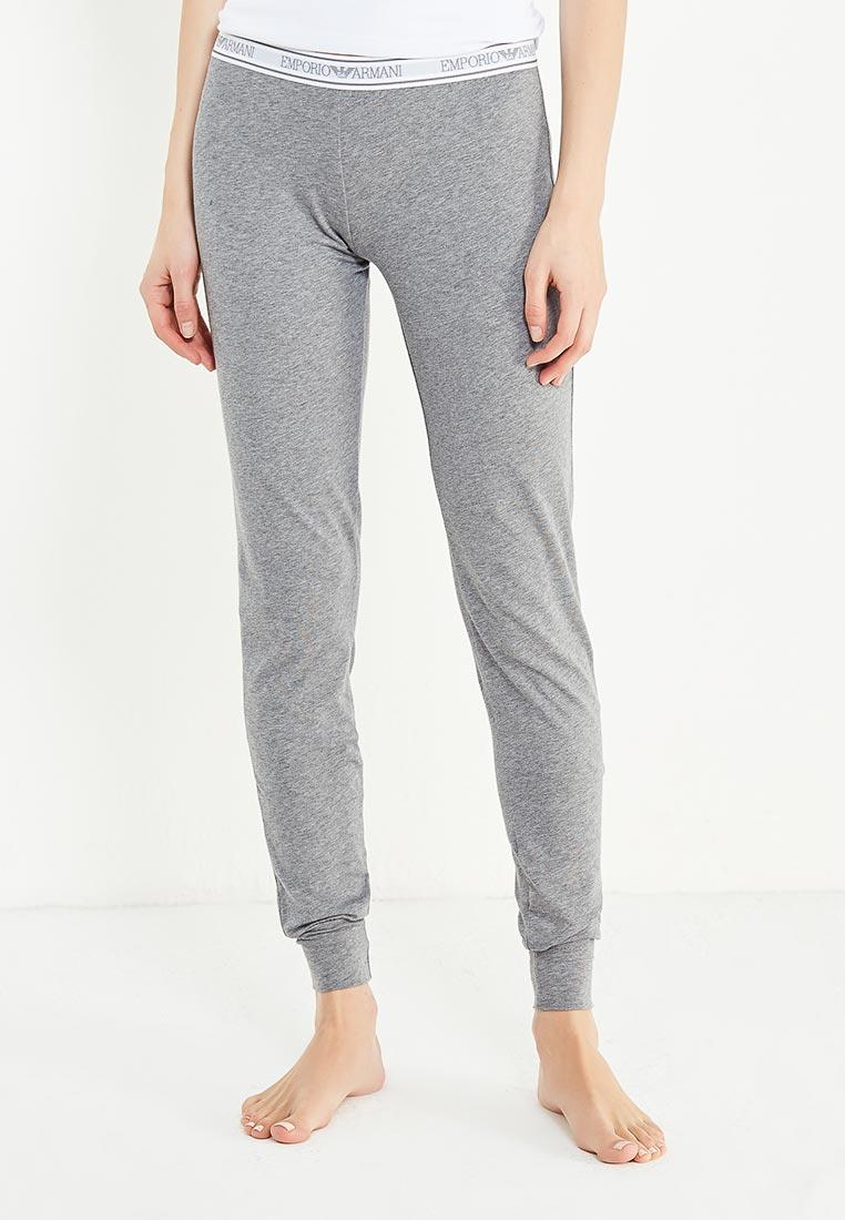 Женские домашние брюки Emporio Armani 163620 7A317