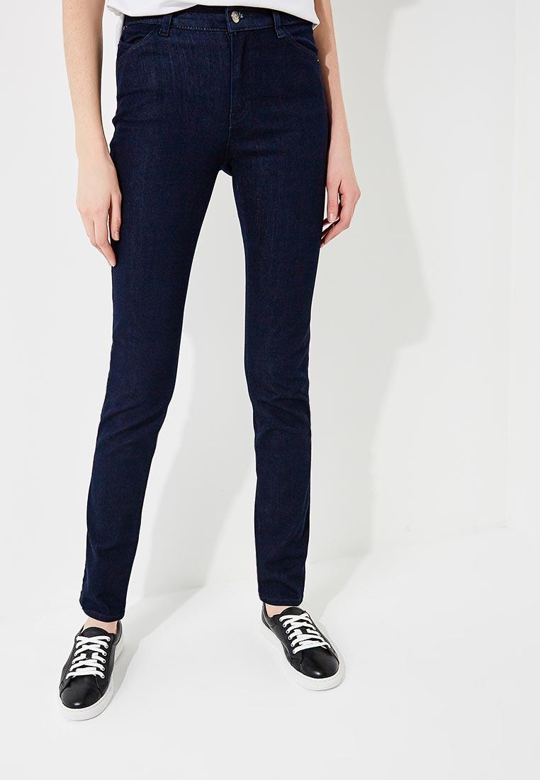 Зауженные джинсы Emporio Armani 3Z2J18 2D89Z