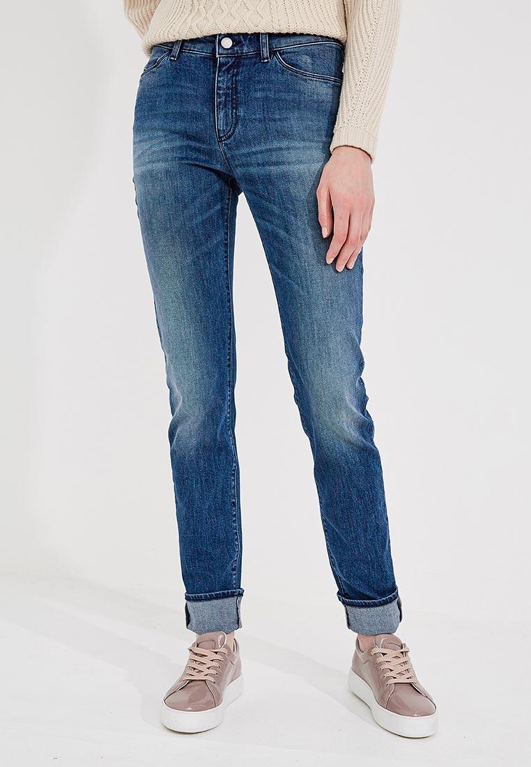 Зауженные джинсы Emporio Armani 3Z2J18 2D93Z