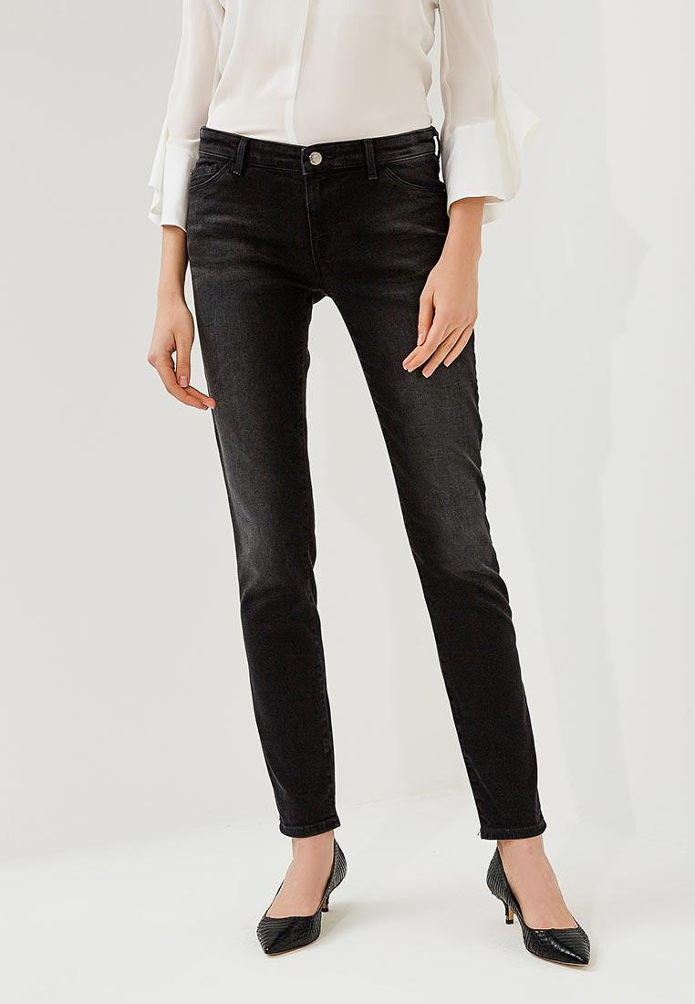Зауженные джинсы Emporio Armani 3Z2J23 2D0FZ