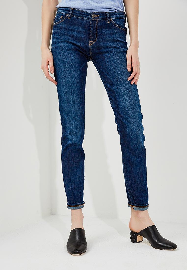 Зауженные джинсы Emporio Armani 3Z2J23 2D0HZ