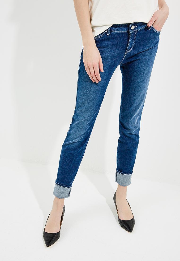 Зауженные джинсы Emporio Armani 3Z2J23 2D92Z