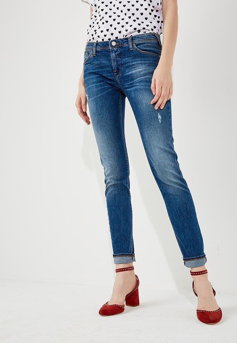 Зауженные джинсы Emporio Armani 3Z2J28 2D91Z