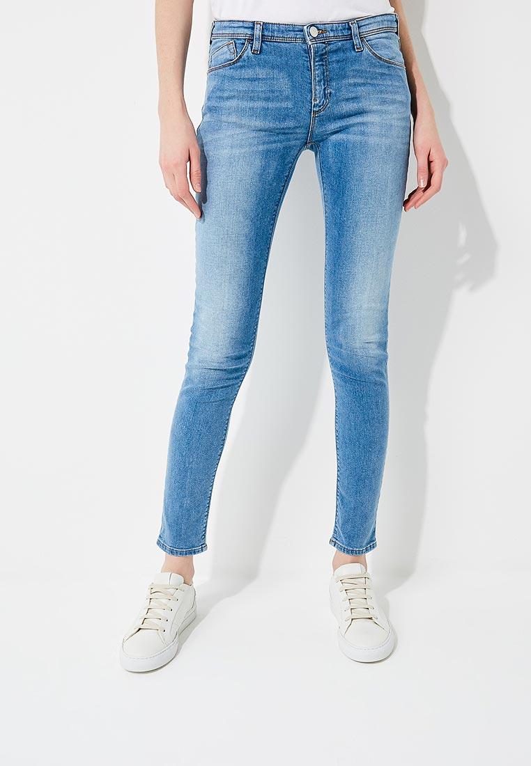 Зауженные джинсы Emporio Armani 3Z2J28 2D94Z
