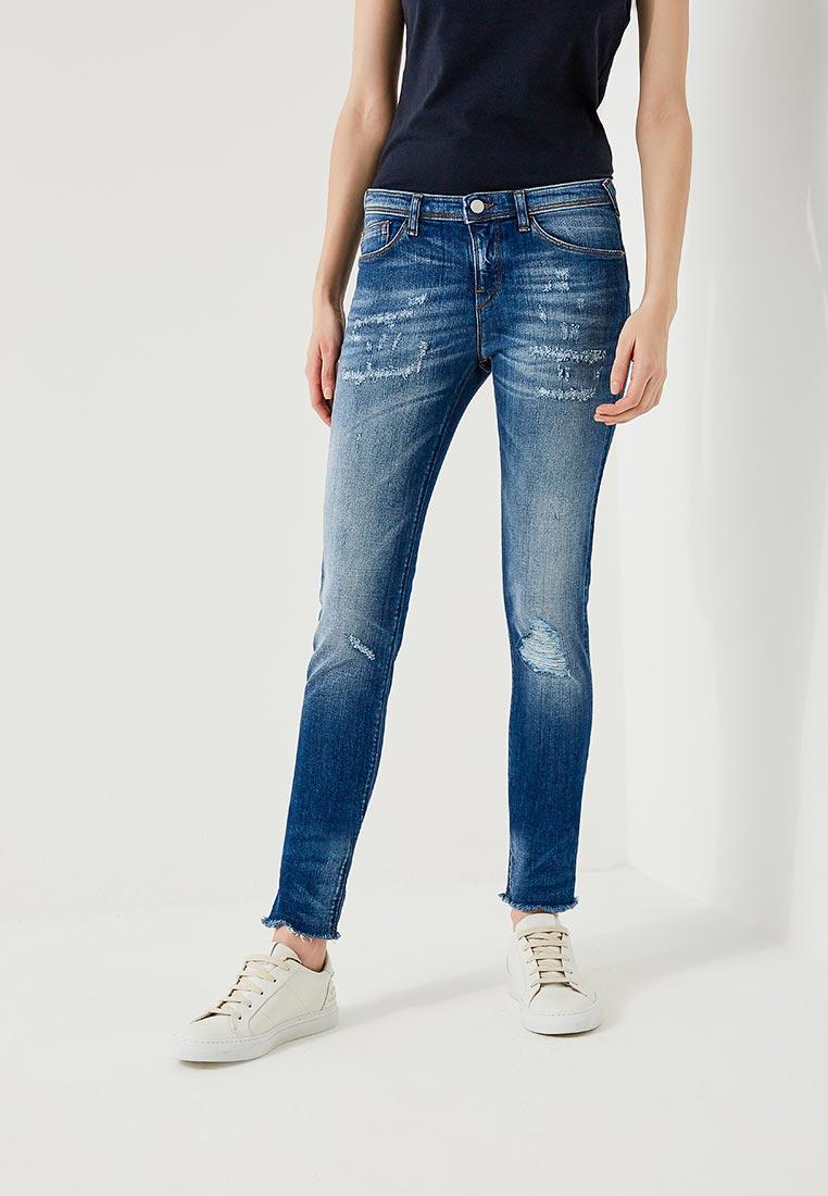 Зауженные джинсы Emporio Armani 3Z2J28 2D96Z