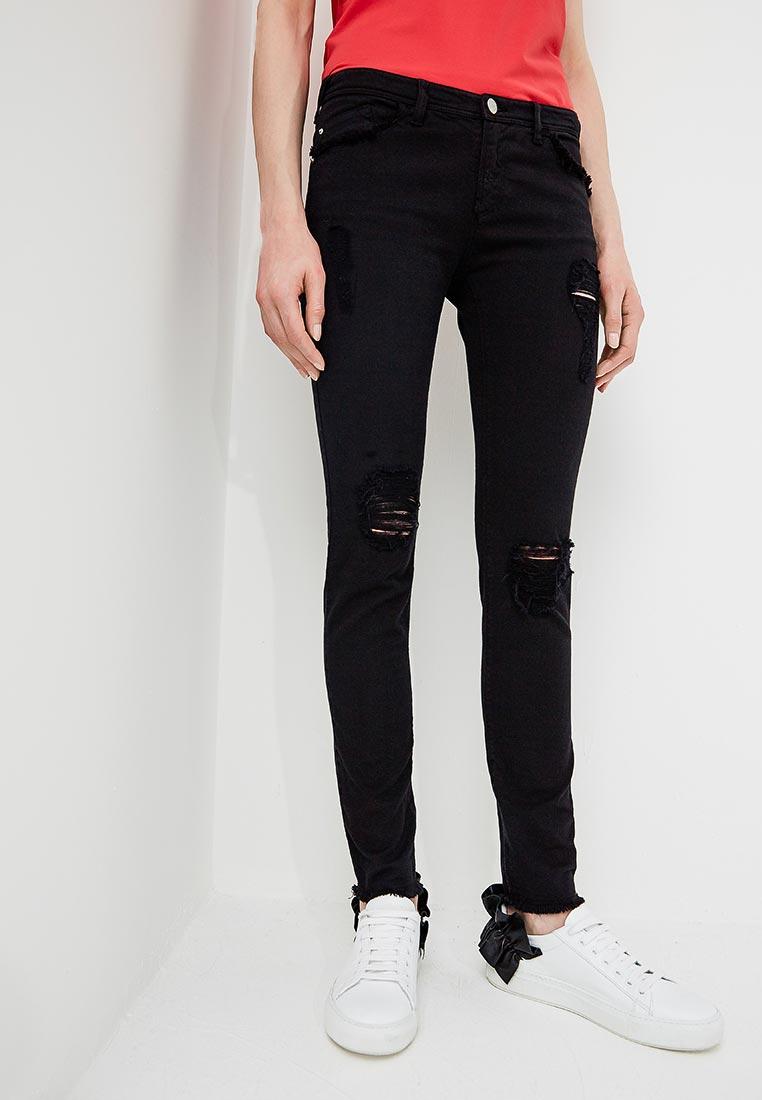 Зауженные джинсы Emporio Armani 3Z2J28 2N22Z