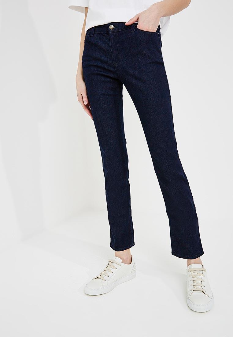 Прямые джинсы Emporio Armani 3Z2J85 2D89Z