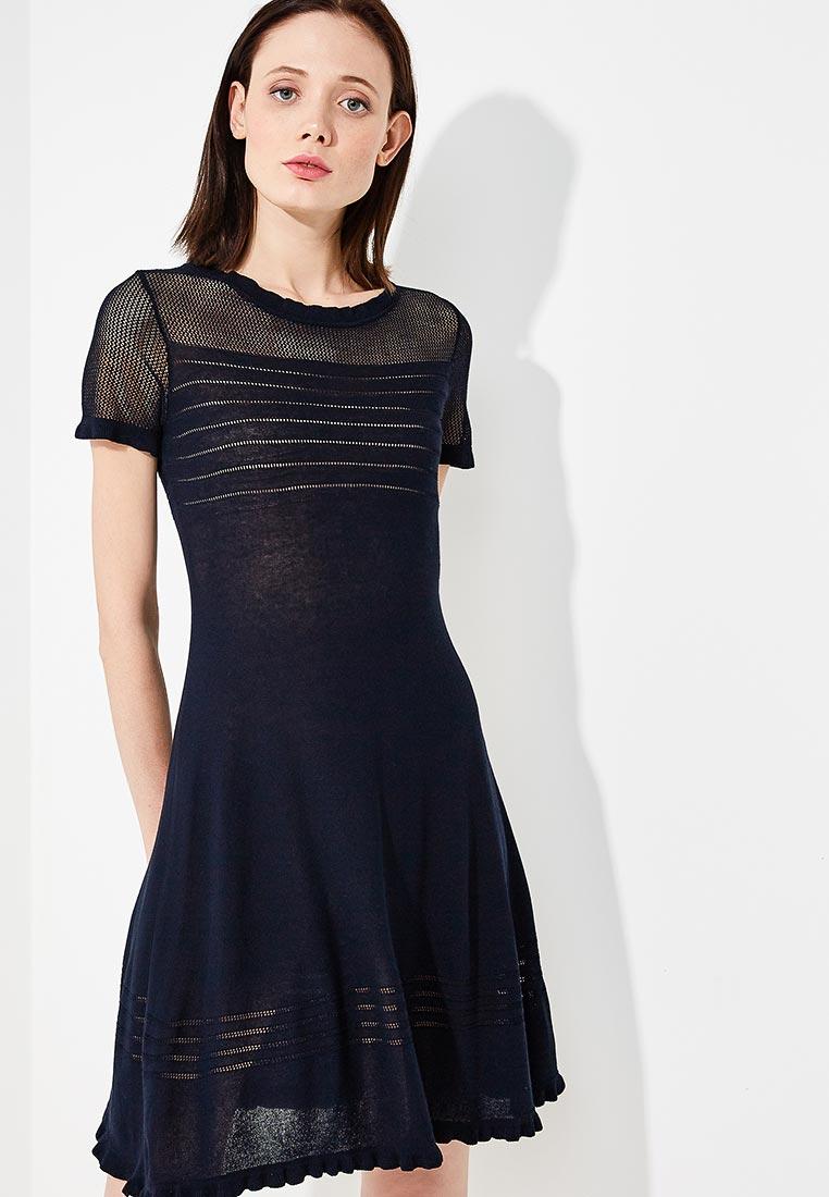 Платье Emporio Armani 3Z2AY8 2M1CZ