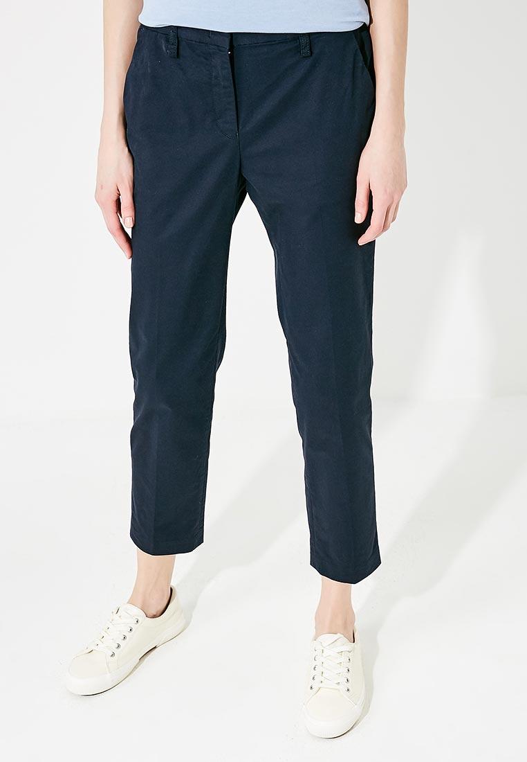 Женские зауженные брюки Emporio Armani 3Z2P63 2NZXZ