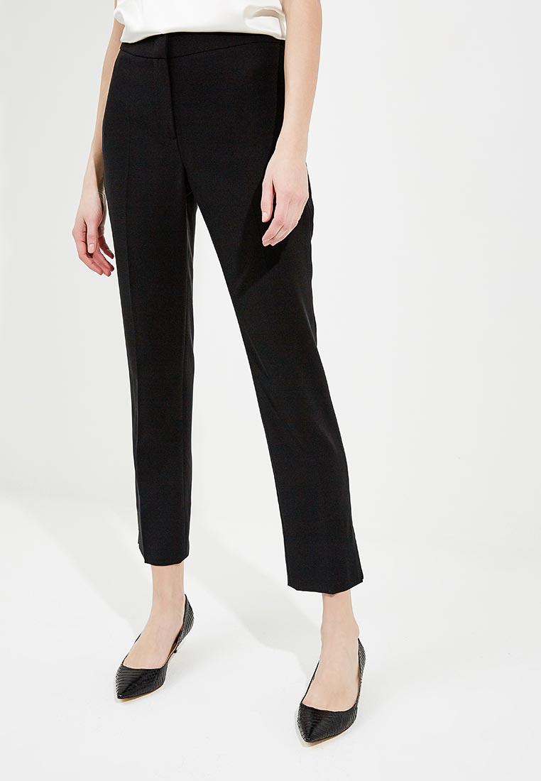Женские прямые брюки Emporio Armani 0NP02T 0M015