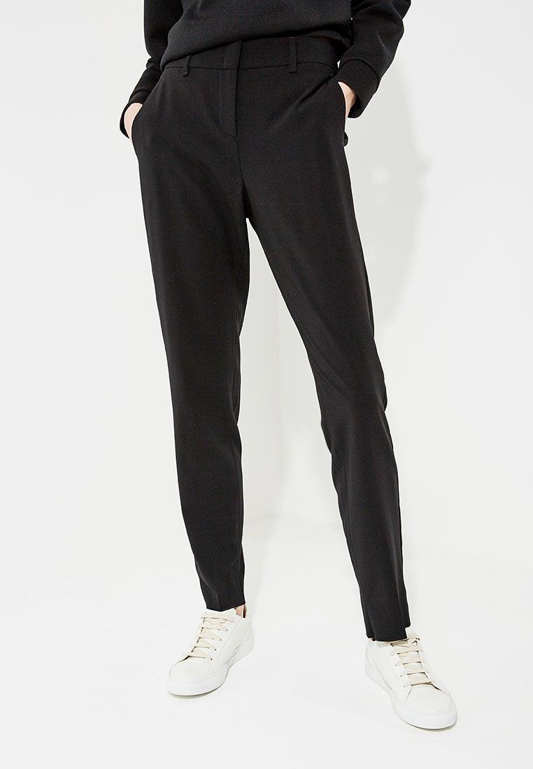 Женские прямые брюки Emporio Armani 0NP08T 0M008