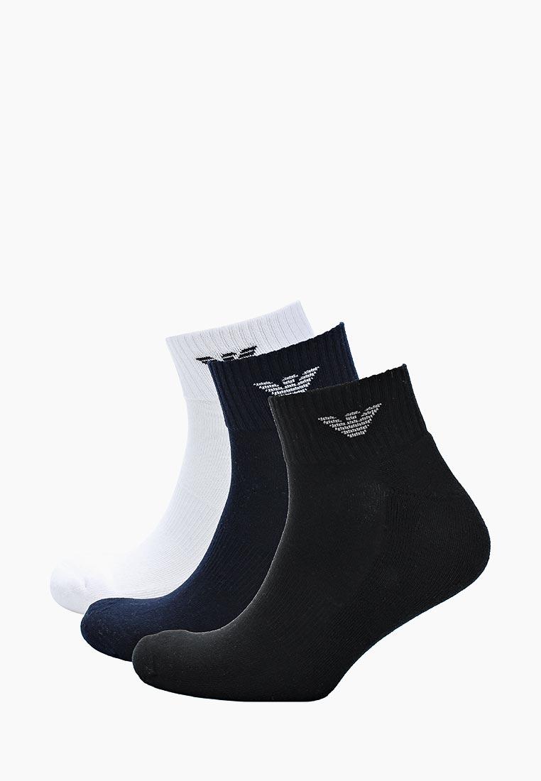 Носки Emporio Armani 302202 CC195