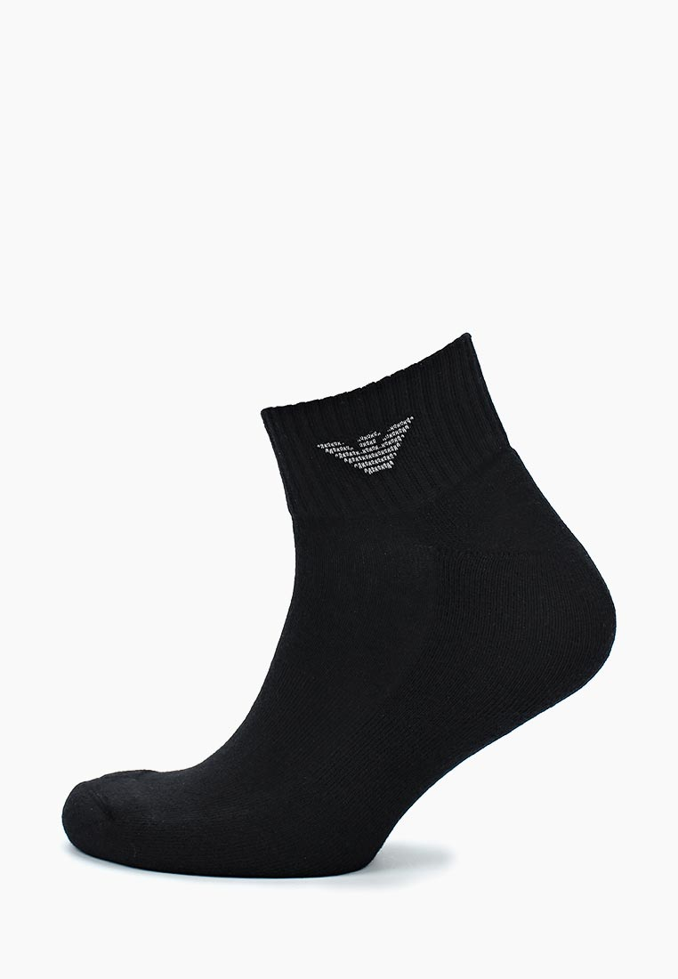 Мужские носки Emporio Armani (Эмпорио Армани) 302202 CC195