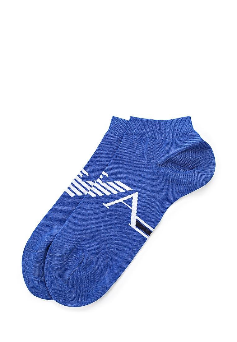 Мужские носки Emporio Armani 302228 7P240