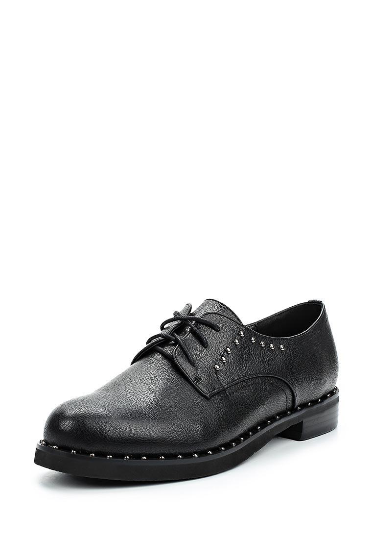 Женские ботинки Enjoin' 112525170
