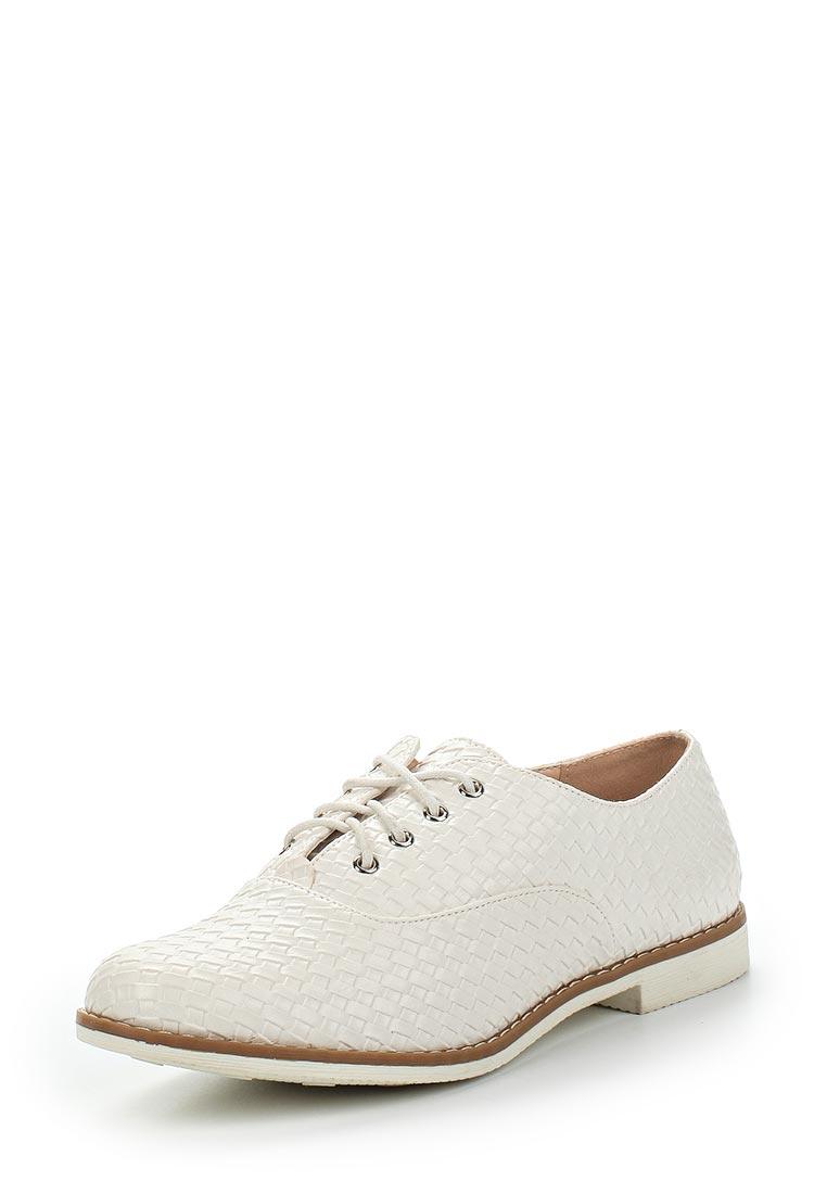 Женские ботинки Enjoin' 740203871
