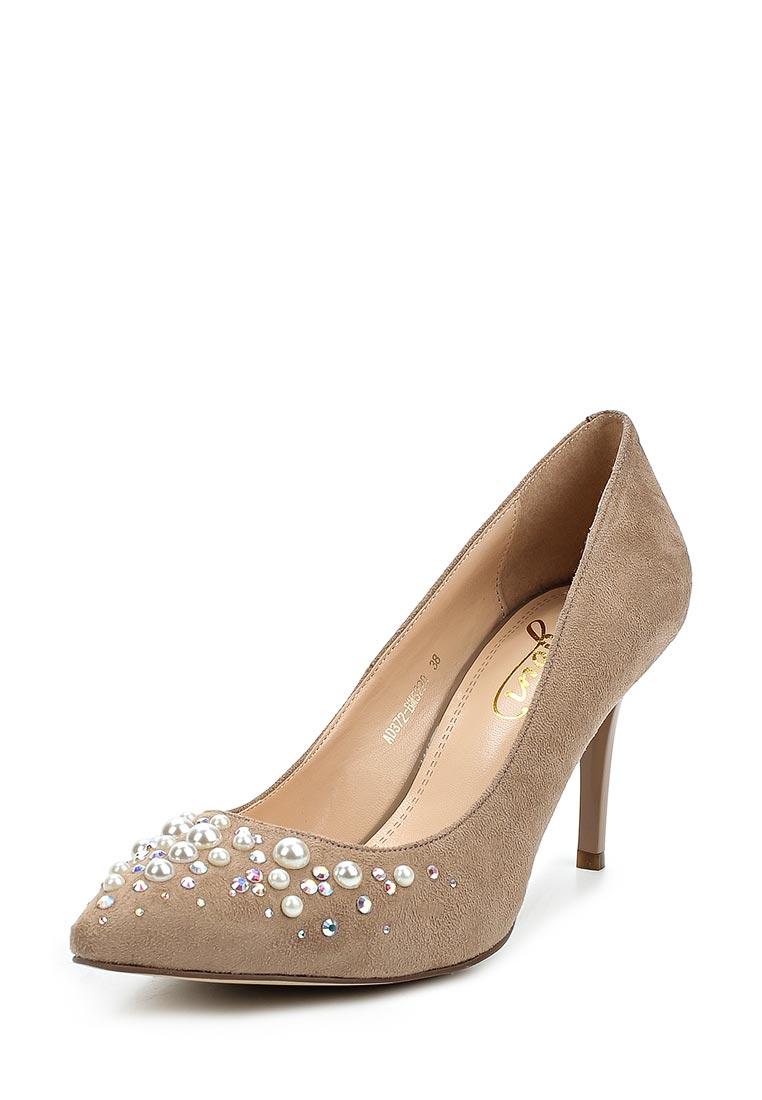 Женские туфли Enjoin' 112537252