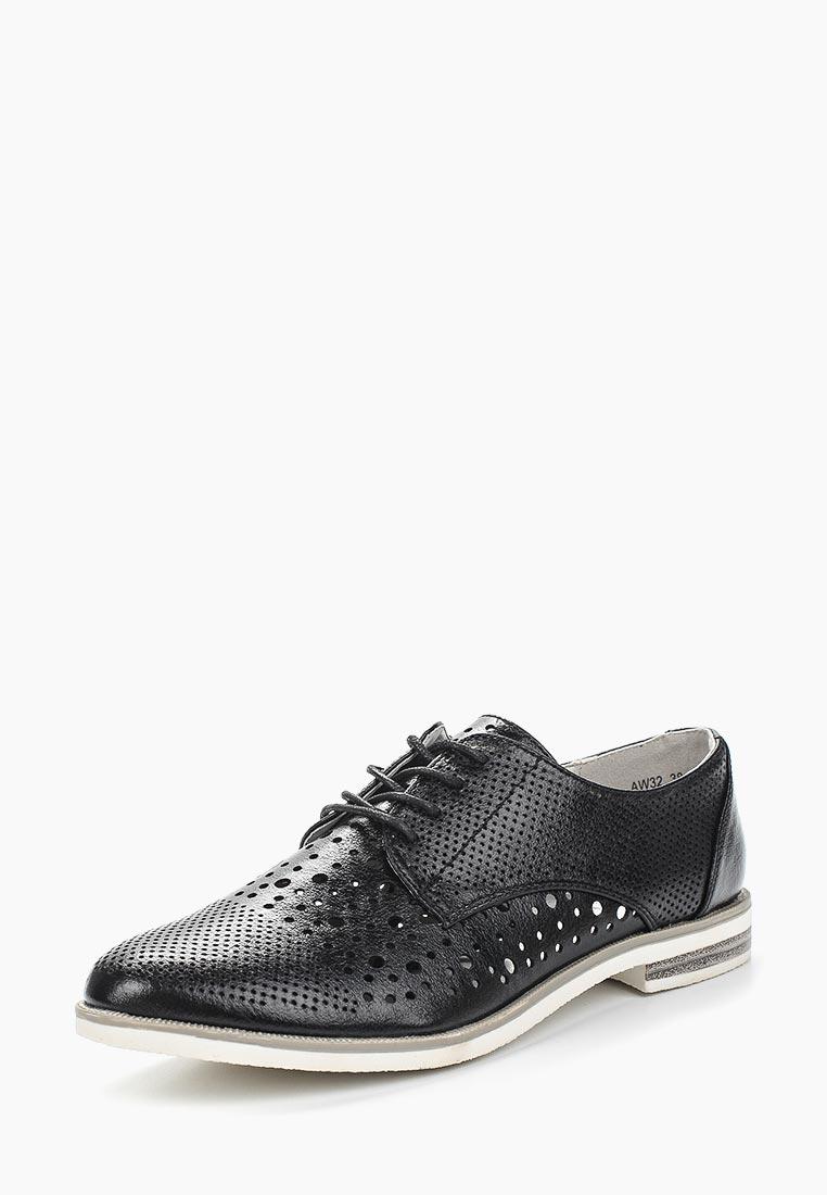 Женские ботинки Enjoin' 743322