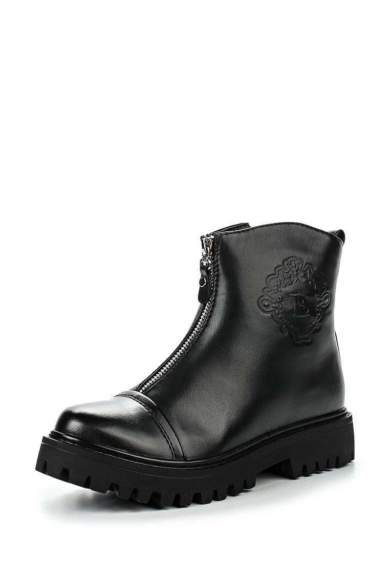Женские ботинки Enjoin' 1057004