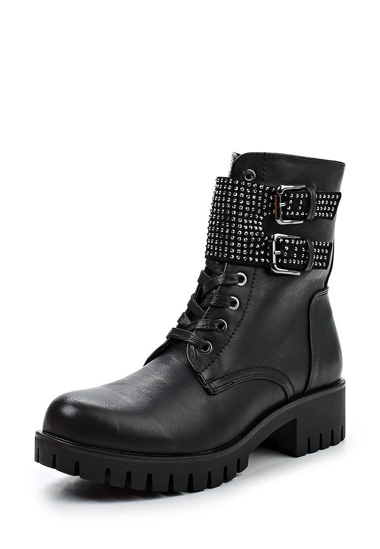 Женские ботинки Enjoin' 112917073