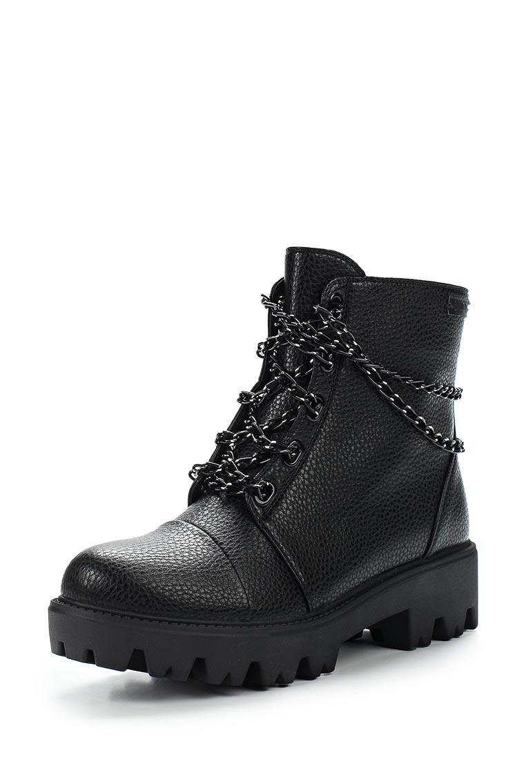Женские ботинки Enjoin' 545102161