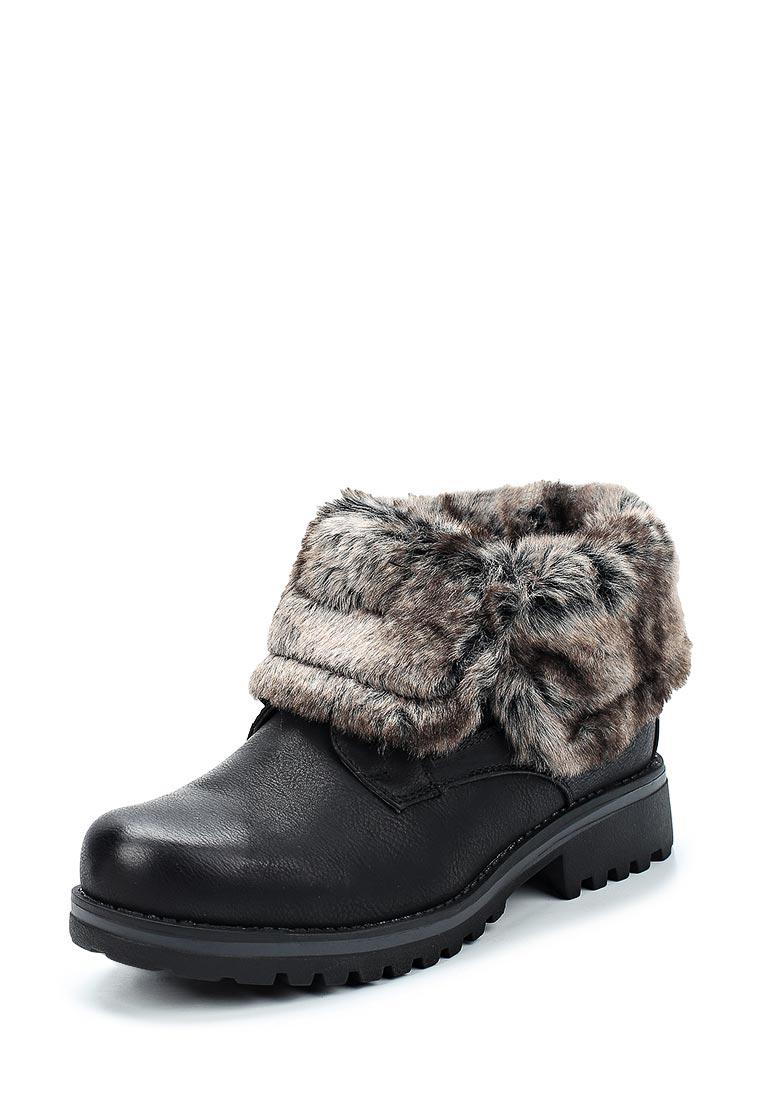 Женские ботинки Enjoin' 743290