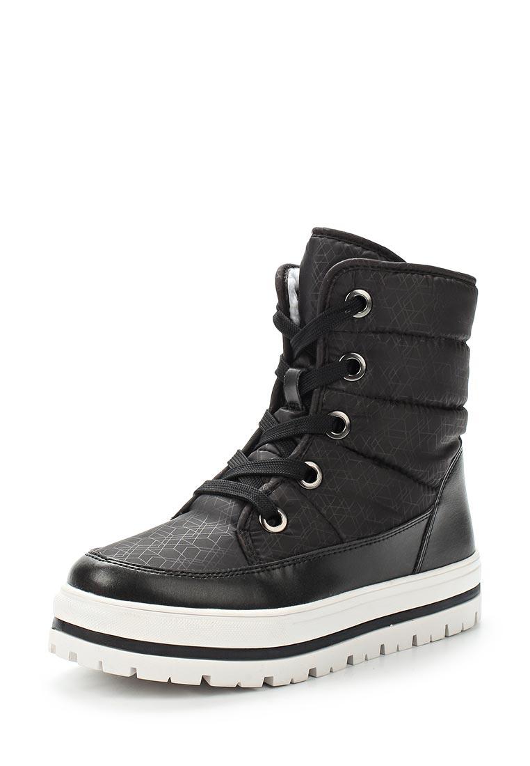 Женские ботинки Enjoin' 123255362