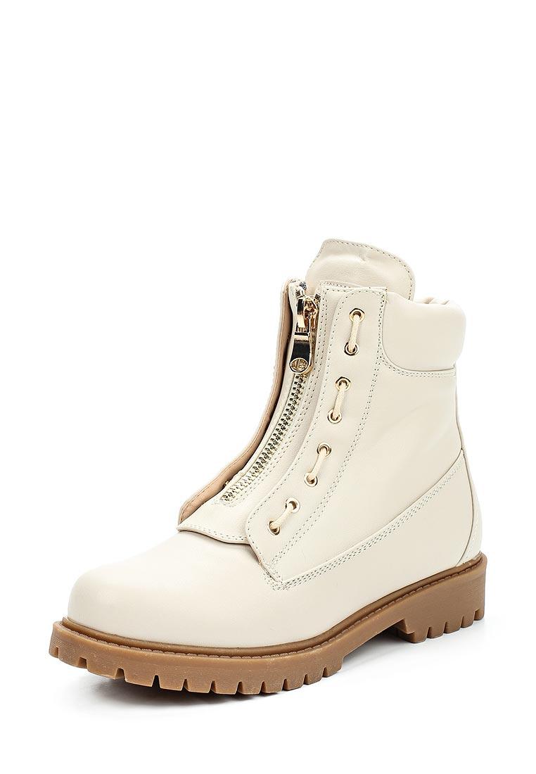Женские ботинки Enjoin' B18011-8B