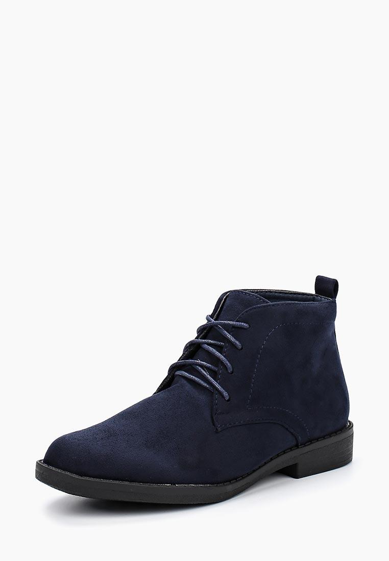 Женские ботинки Encor D003