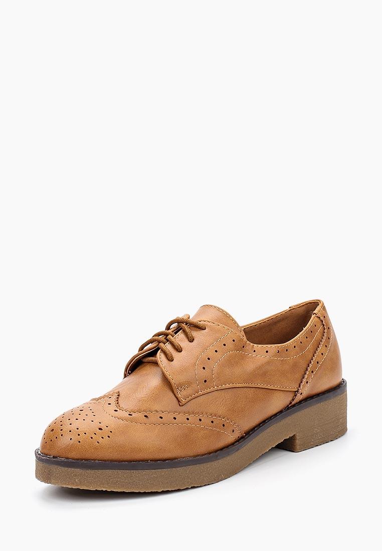 Женские ботинки Encor D660