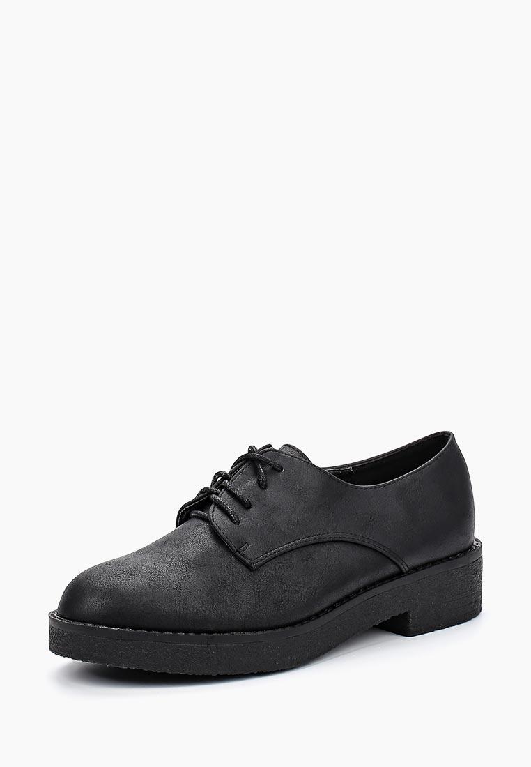 Женские ботинки Encor D661