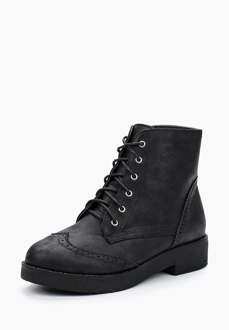 Женские ботинки Encor D670